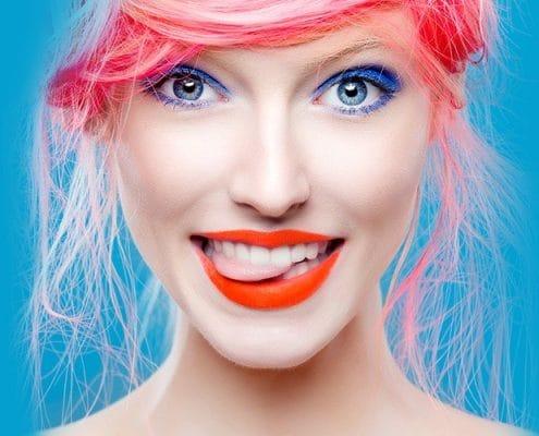 Cursos de cabeleireiro e estética