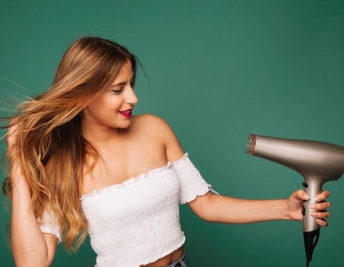 Hairbronzing