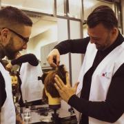 Vocação Barbeiro